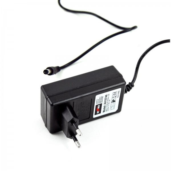 Grafner® Ladegerät für Mobilen Akku-Hochdruckreiniger AH10746