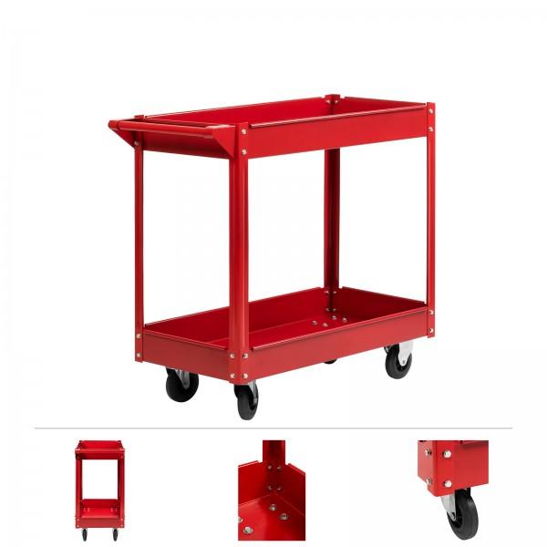 Grafner® Montagewagen 2 Etagen MW10843