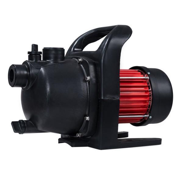 Grafner® Gartenpumpe 600 Watt / 2800L/h GP10883
