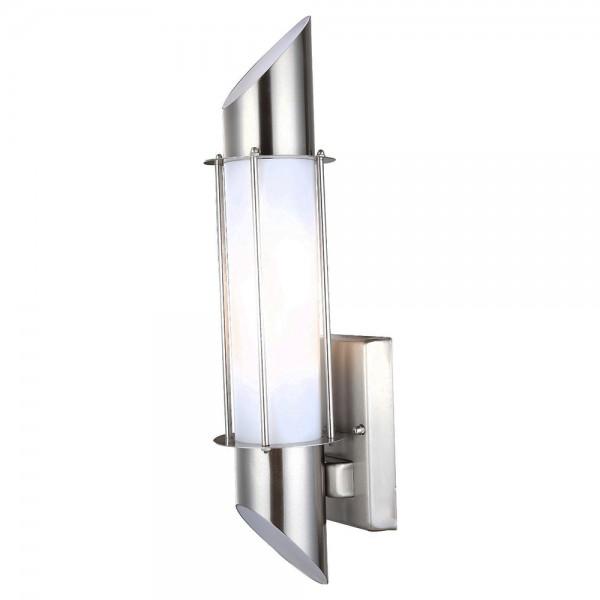 Grafner Edelstahl-Wandlampe 877WB WL10305