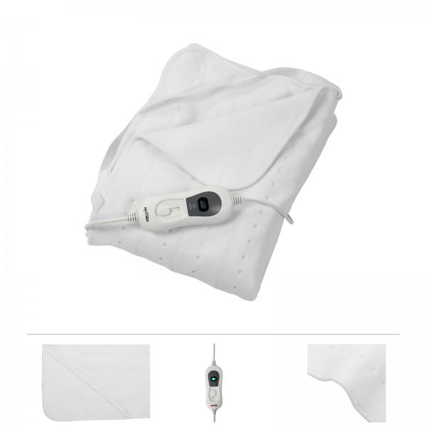 Grafner® Wärmeunterbett Polyester 150 x 80 cm WB10852
