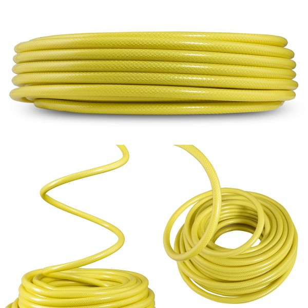 Grafner® Gartenschlauch PVC 20m GS10897