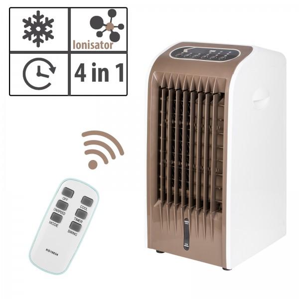 Grafner® Klimagerät Klimaanlage 4in1 Luftkühler Ventilator KG10834
