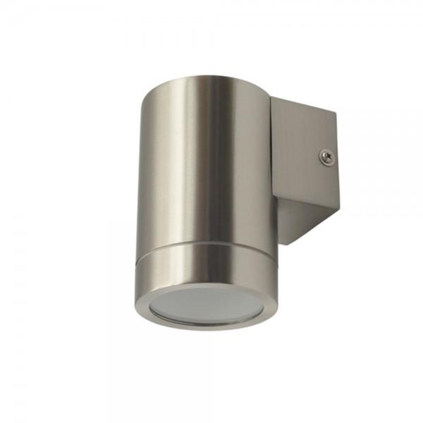 Grafner Edelstahl-Wandlampe 123WB WL10300