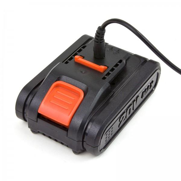 Grafner® Akku für Mobilen Akku-Hochdruckreiniger AH10745